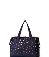 Tommy Hilfiger - Canvas Toss Anchor Weekender