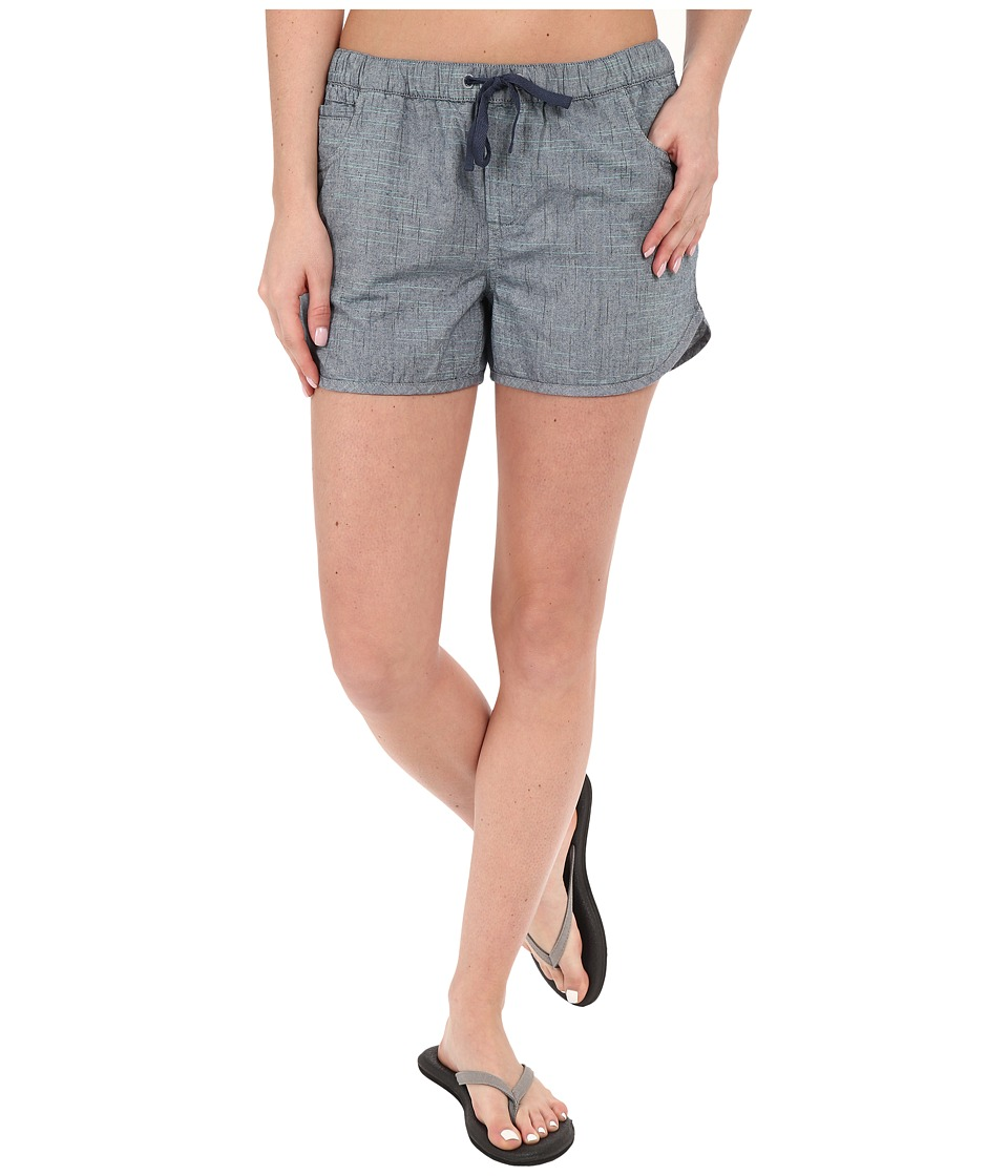 ToadampCo Festivator Shorts Deep Navy Womens Shorts