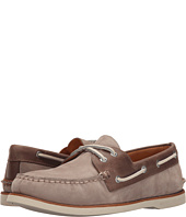 Sperry Top-Sider - Gold A/O 2-Eye Nubuck