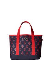 Tommy Hilfiger - Canvas All Anchor Small Tote