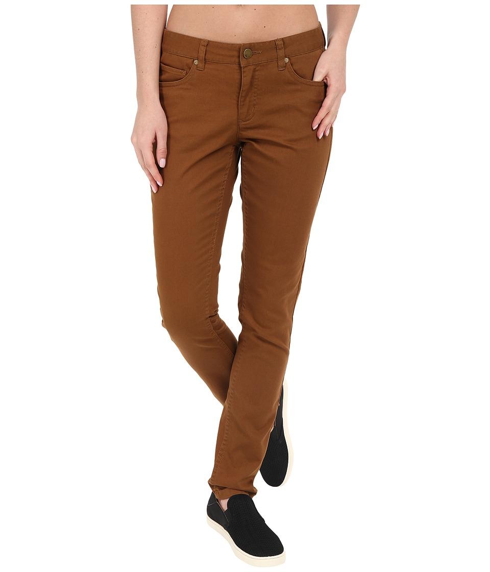 ToadampCo Silvie Skinny Jeans Acorn Womens Jeans