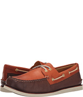 Sperry Top-Sider - Gold A/O 2-Eye Wedge