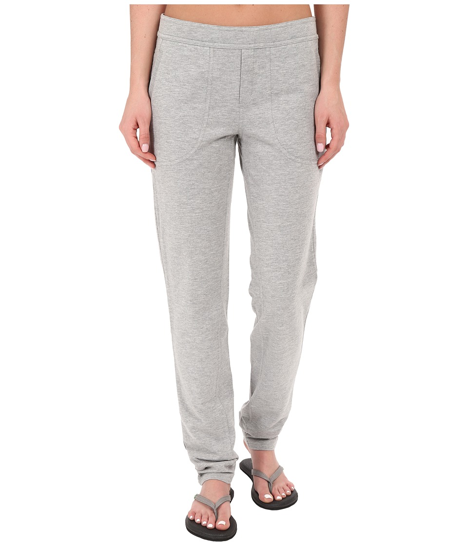 ToadampCo BFT Sweatpants Heather Grey Womens Casual Pants