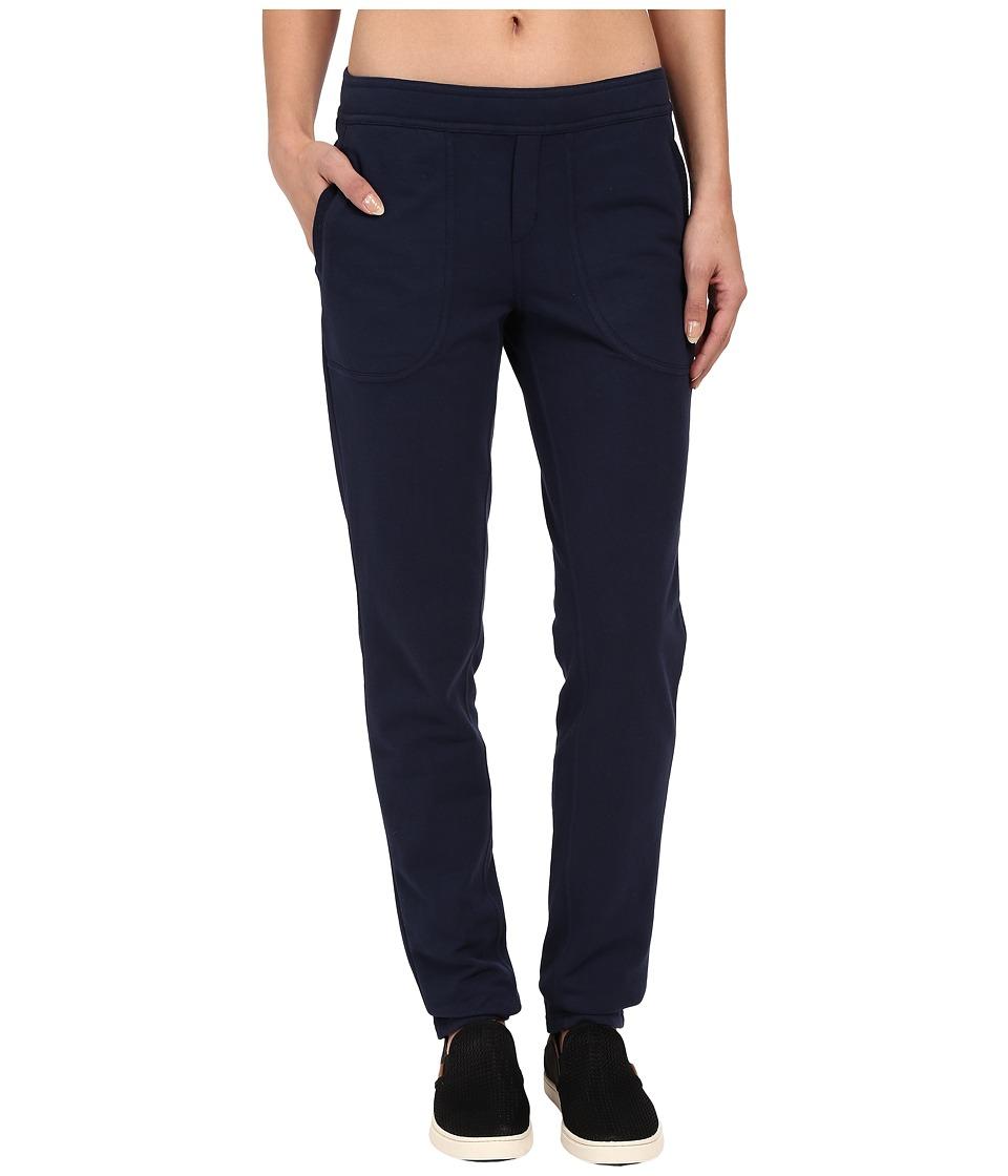 ToadampCo BFT Sweatpants Deep Navy Womens Casual Pants