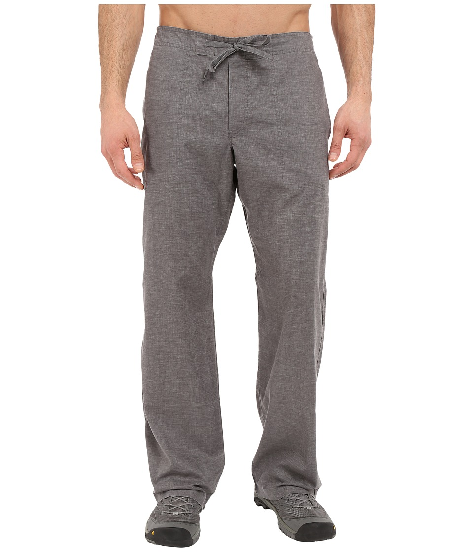 Prana - Sutra Pant (Gravel) Mens Casual Pants