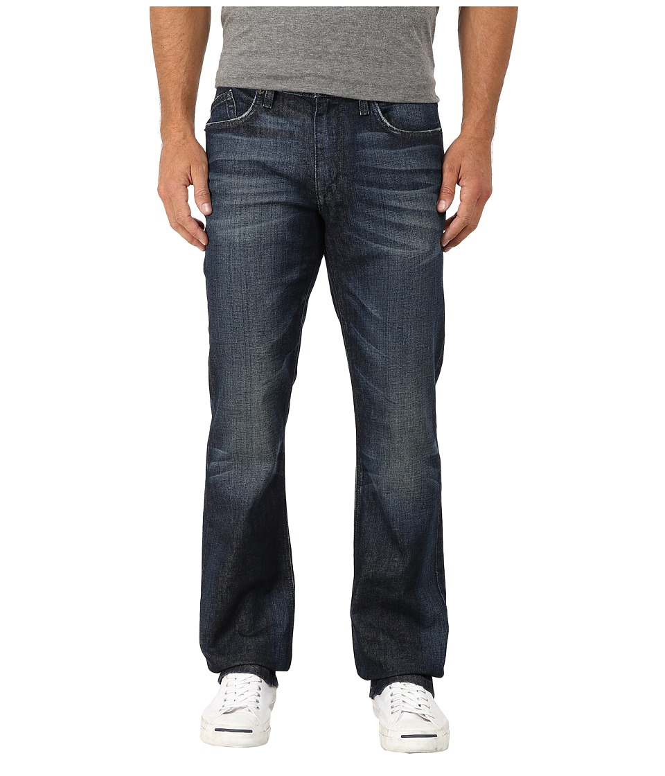 Joes Jeans Japanese Denim Rocker Bootcut in Ebisu Ebisu Mens Jeans