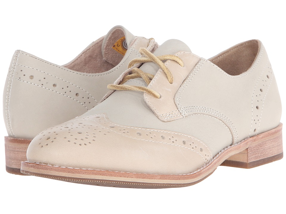 Caterpillar Casual - Reegan Shell Womens Lace up casual Shoes $140.00 AT vintagedancer.com