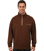 Cinch - 1/4 Zip Ribbed Pullover
