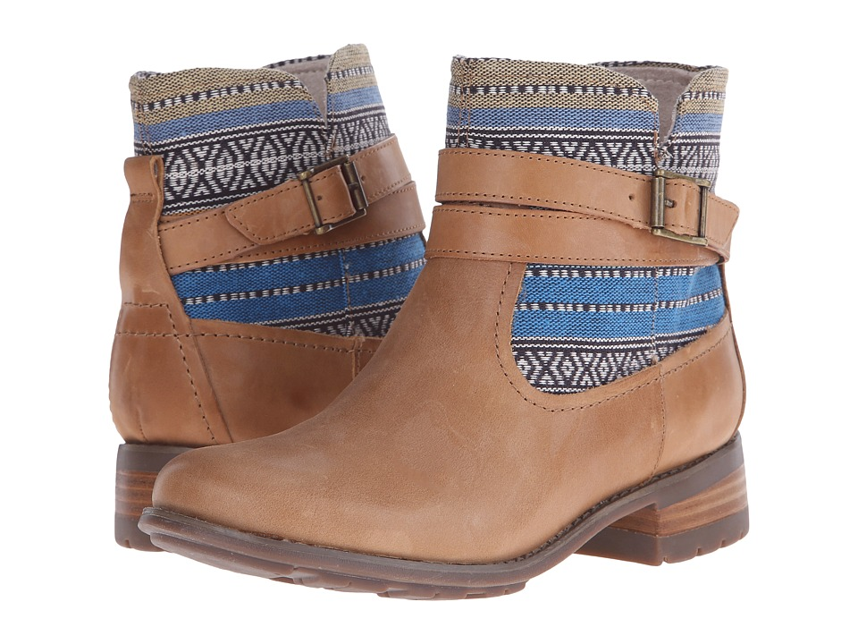Caterpillar Casual Bethany Warmed Tribal Womens Boots