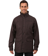 Cinch - 3/4 Length Softshell Bonded