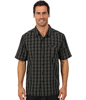 Quiksilver Waterman - Kirra Bay Short Sleeve Shirt