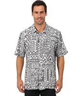 Quiksilver Waterman - Bells Beach Traditional Polynosic Woven Top