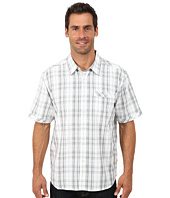 Quiksilver Waterman - Todos Santos Short Sleeve Shirt