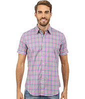 Robert Graham - Bogata Short Sleeve Woven Shirt