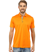 Robert Graham - Kauai Short Sleeve Knit Polo