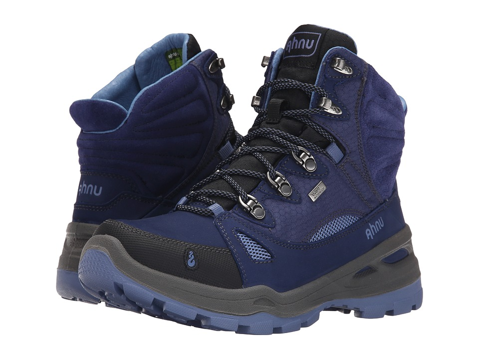 Ahnu - North Peak Event (Midnight Blue) Women