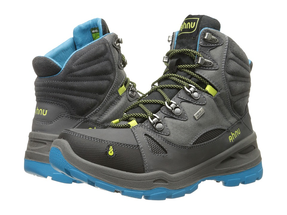 Ahnu North Peak Event (Dark Gray) Women