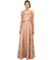 Donna Morgan - Lace Blouson Gown