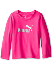 Puma Kids - PUMA® Long Sleeve Tee (Infant)