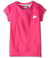 Puma Kids - Forever Faster Tech Top (Little Kids)