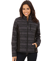 Cinch - Long Sleeve Log Bonded Jacket
