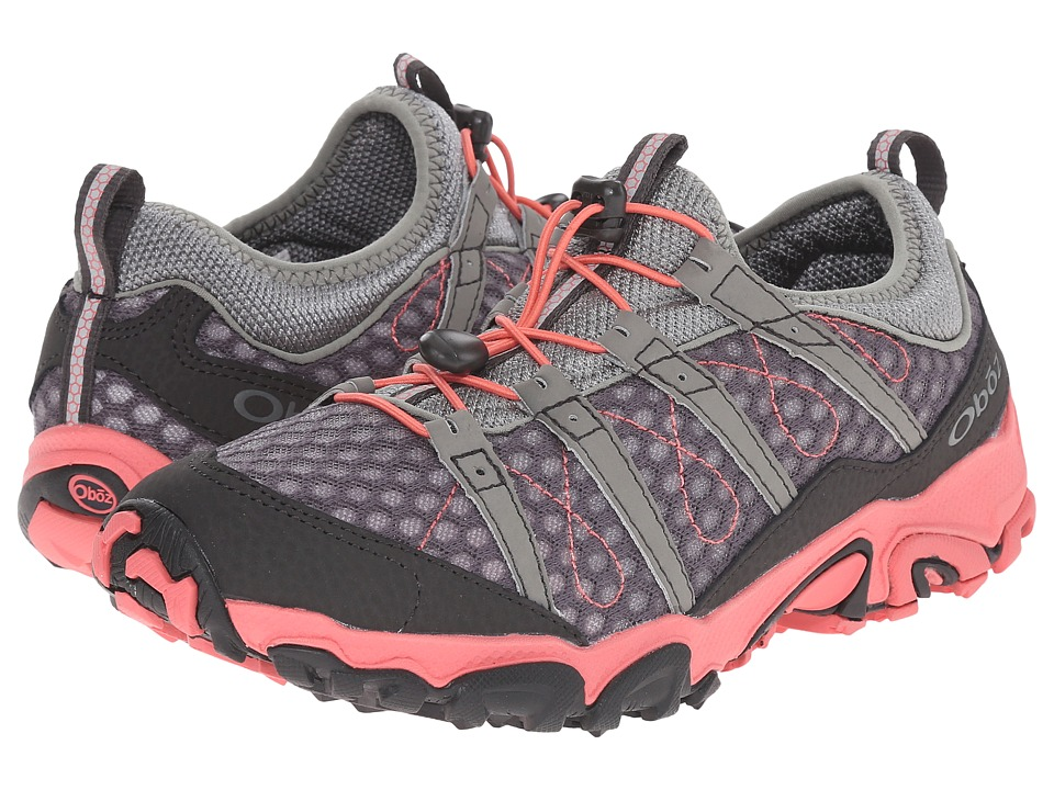 Oboz Echo Coral Womens Shoes