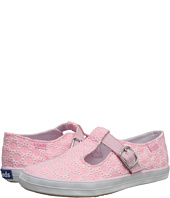 Keds Kids - T-Strappy (Toddler/Little Kid)
