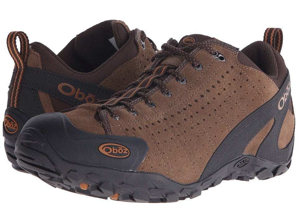 Oboz Teewinot Chestnut Mens Shoes