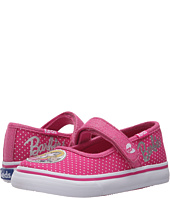 Keds Kids - Barbie Double Up MJ (Toddler/Little Kid)