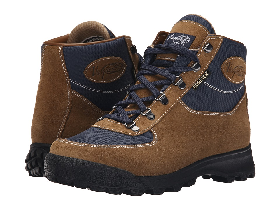 Vasque - Skywalk GTX (Olive/Dress Blues) Men