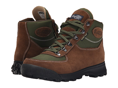 Vasque Skywalk GTX - Dark Brown/Chive