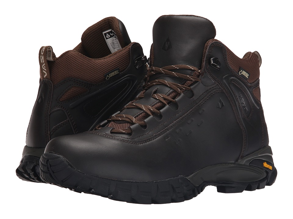 Vasque Talus Pro GTX (Slate Brown) Men