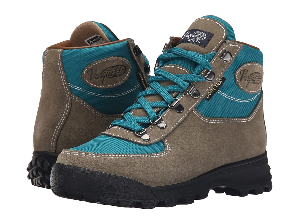 Vasque Skywalk GTX (Sage/Everglade) Women