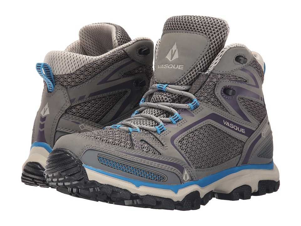 Vasque - Inhaler II GTX (Moon Mist/Plum) Women