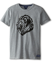 Toobydoo - King of the Jungle Tee (Infant/Toddler/Little Kids/Big Kids)