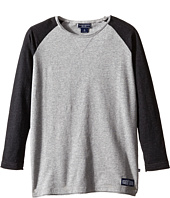 Toobydoo - Home Run Baseball Tee (Infant/Toddler/Little Kids/Big Kids)