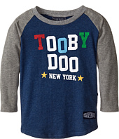 Toobydoo - Toy Baseball Tee (Toddler/Little Kids/Big Kids)