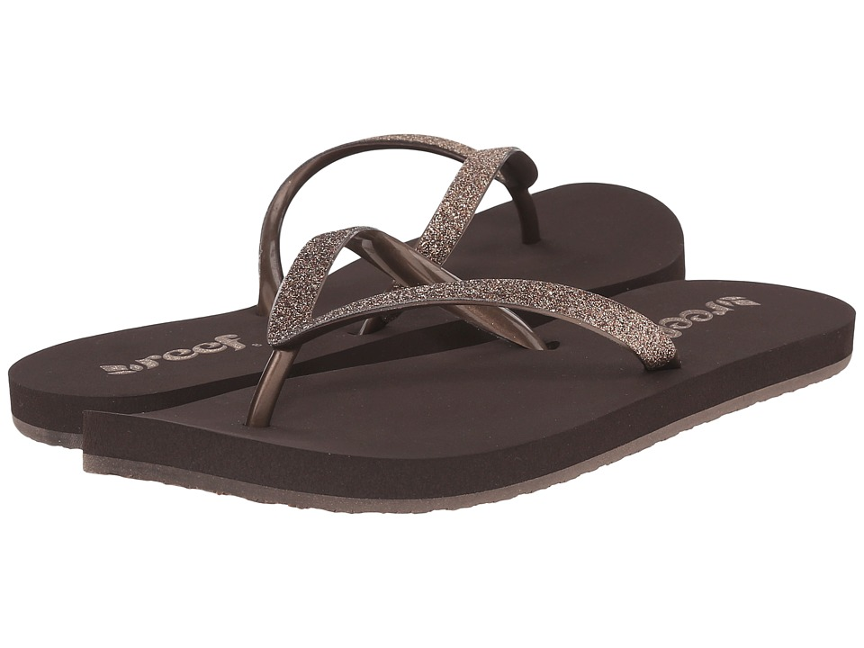 Reef Stargazer (Bronze) Sandals