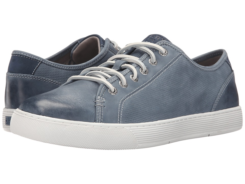 Sperry Top-Sider - Gold Sport Casual LTT w/ ASV (Blue) Men