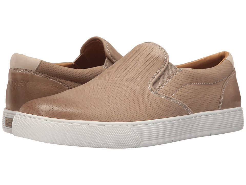 Sperry Top-Sider - Gold Sport Casual Slip-On (Tan) Men