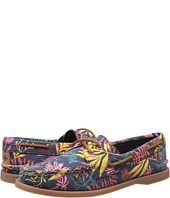 Sperry Top-Sider - A/O 2 Eye Seaweed Print