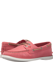 Sperry Top-Sider - A/O 2 Eye Wax Leather