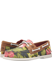 Sperry Top-Sider - A/O 2-Eye Floral