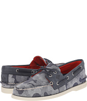 Sperry Top-Sider - A/O 2-Eye Chambray