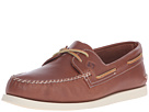 Sperry Top-Sider A/O 2-Eye Wedge Leather