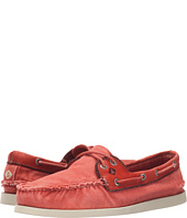 Sperry Top-Sider - A/O 2-Eye Wedge Canvas
