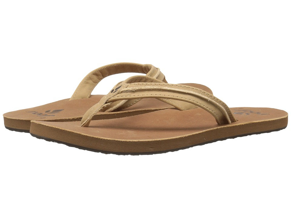 Reef Swing 2 (Tan/Brown) Sandals
