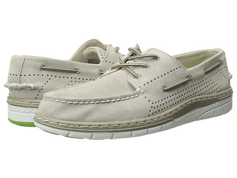 Sperry Billfish Ultralite Perf Suede