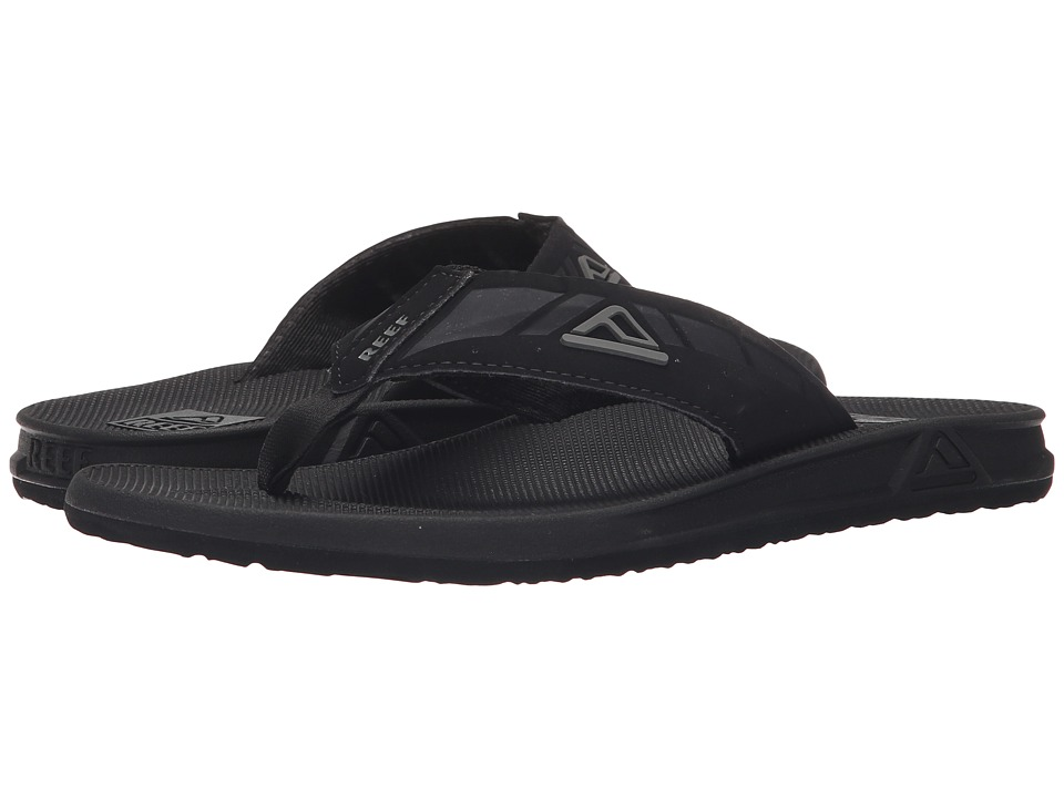 Reef Phantoms (Black 2) Men