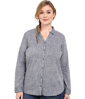 Columbia - Plus Size Wild Haven™ Long Sleeve Shirt